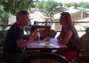 Livet i Languedoc, del 3