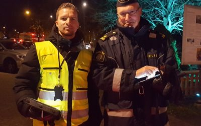Blåljus Tyresö – Medborgardialog