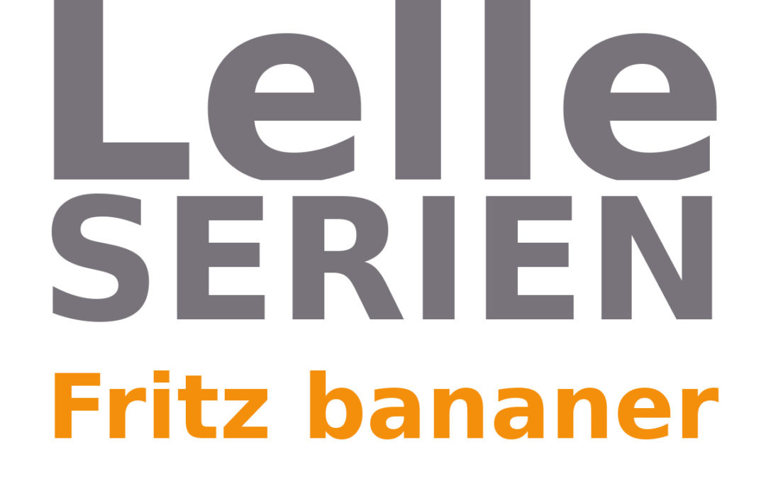 Fritz bananer