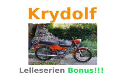 Krydolf